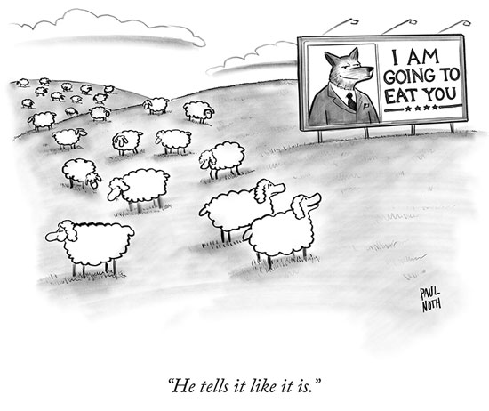 Paul Noth Cartoon